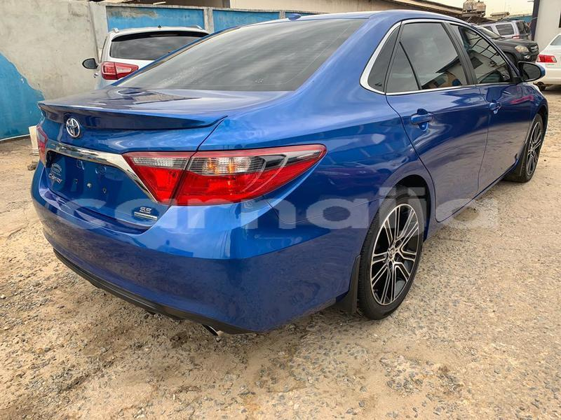 Big with watermark toyota camry lagos state lagos 20570