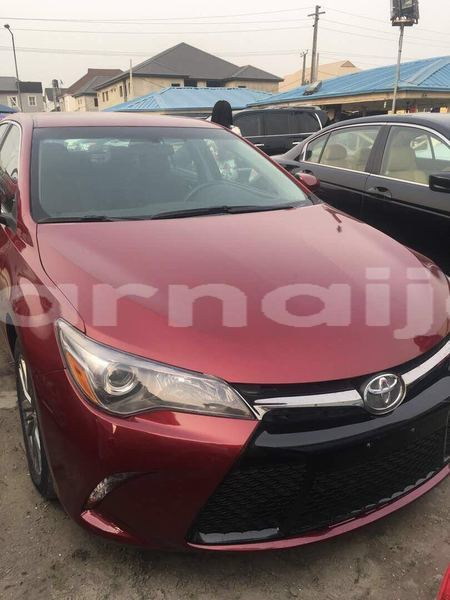 Big with watermark toyota camry lagos state lagos 20572