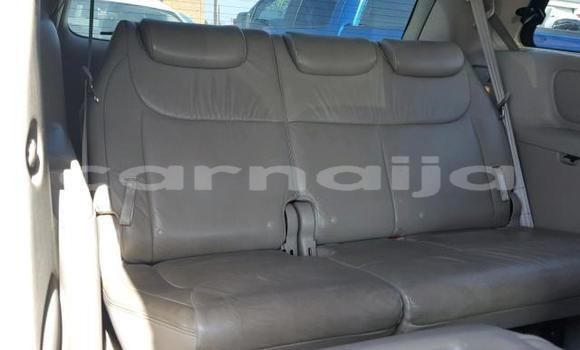 Buy Used Toyota Sienna Other Car in Lagos in Lagos State