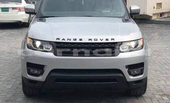 Buy Imported Land Rover Range Rover Evoque Beige Car in Gwagwalada in Federal Capital Territory