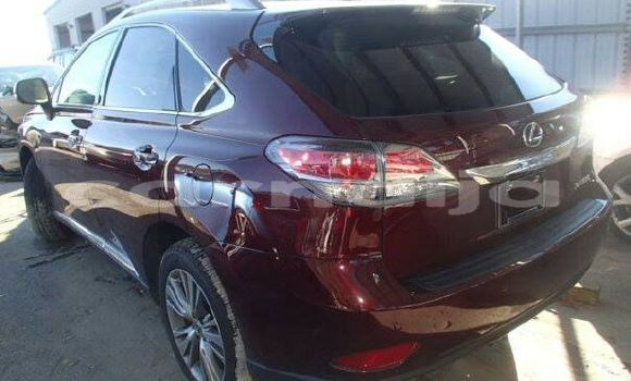 Buy Used Lexus RX 350 Other Car in Daura in Katsina