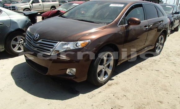 Buy Import Toyota Venza Other Car in Abuja in Lagos State