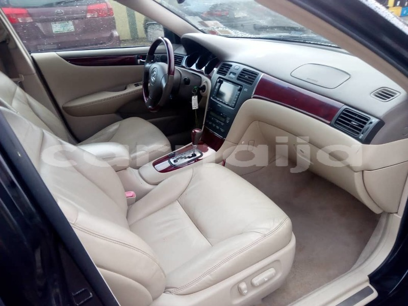 Big with watermark lexus es lagos state lagos 2965