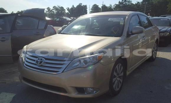 Buy Imported Toyota Avalon Other Car in Lagos in Lagos State