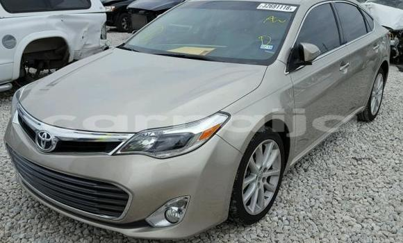 Buy Imported Toyota Avalon Silver Car in Abuja in Lagos State