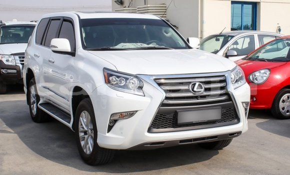 Medium with watermark lexus gx abia state import dubai 3058