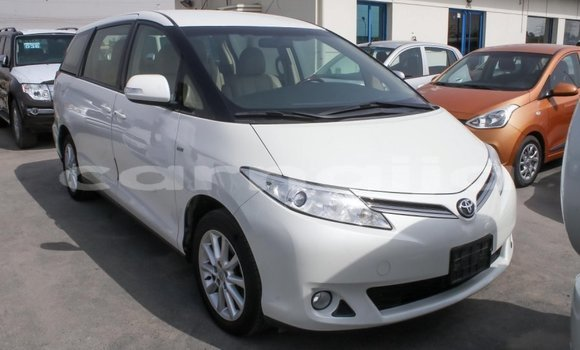 Medium with watermark toyota previa abia state import dubai 3065