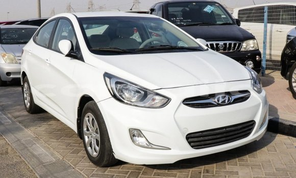 Medium with watermark hyundai accent abia state import dubai 3086
