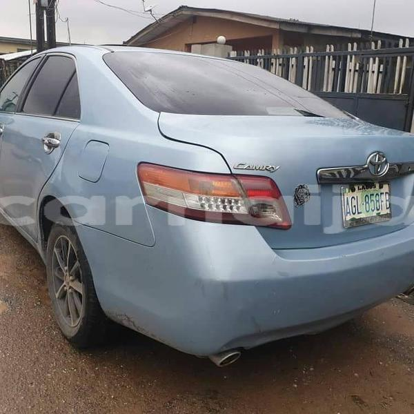 Big with watermark toyota camry lagos state lagos 3101
