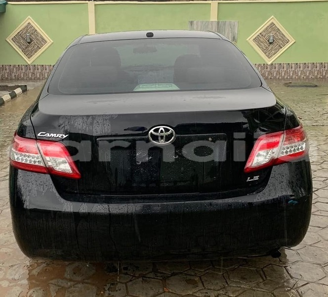 Big with watermark toyota camry lagos state lagos 3107