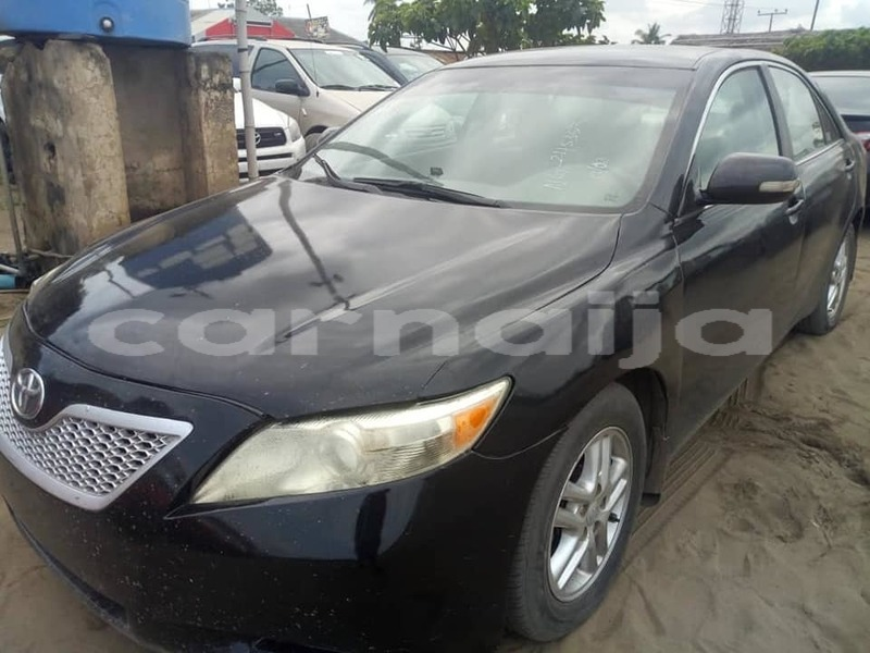 Big with watermark toyota camry lagos state lagos 3110