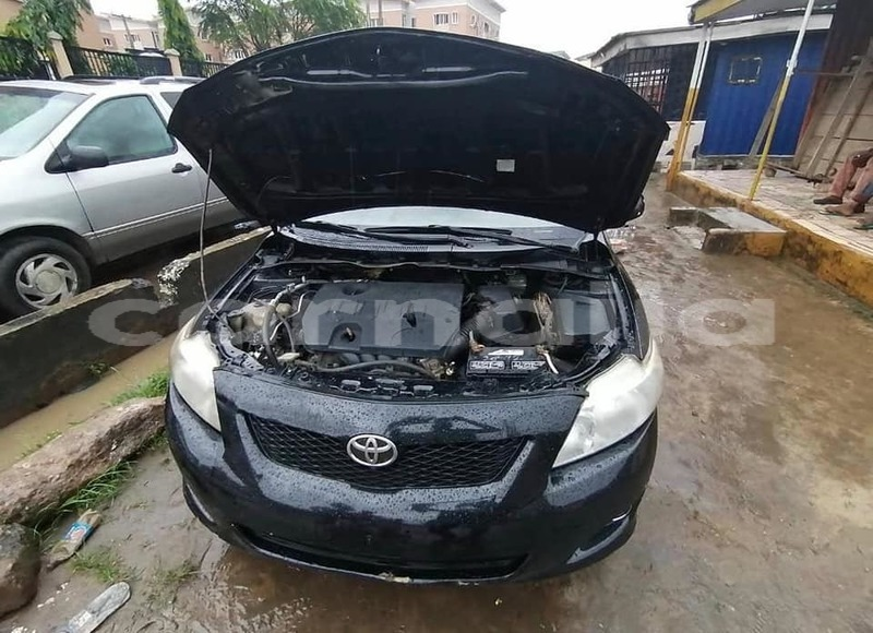 Big with watermark toyota corolla lagos state ikeja 3112