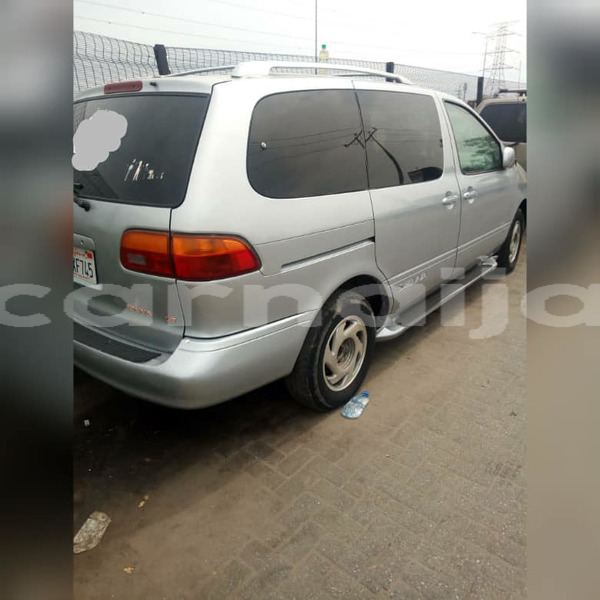 Big with watermark toyota sienna lagos state lagos 3115