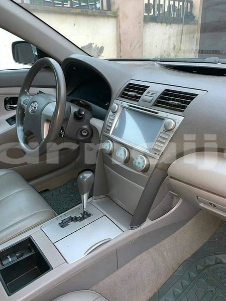 Big with watermark toyota camry lagos state lagos 3116