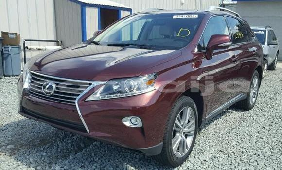 Buy Import Lexus RX 350 Other Car in Port Harcourt in Rivers State