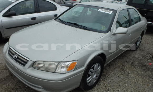 Buy Import Toyota Camry Silver Car in Abuja in Lagos State
