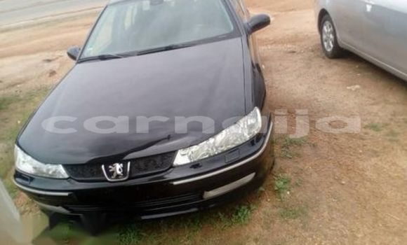 Medium with watermark peugeot 406 lagos state lagos 3204