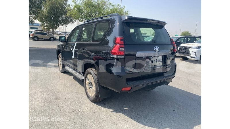 Big with watermark toyota prado abia state import dubai 3228
