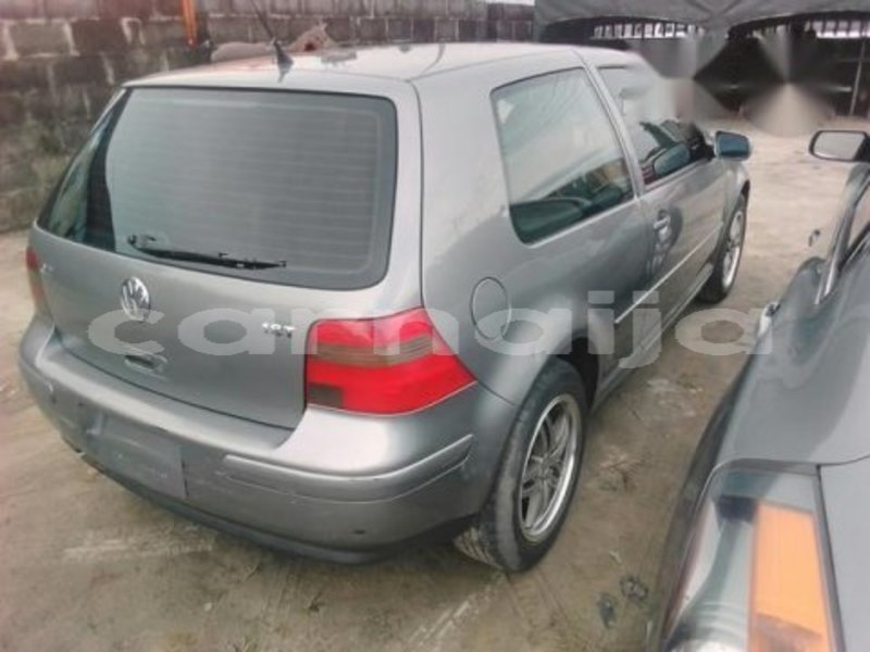 Big with watermark volkswagen golf lagos state lagos 3244