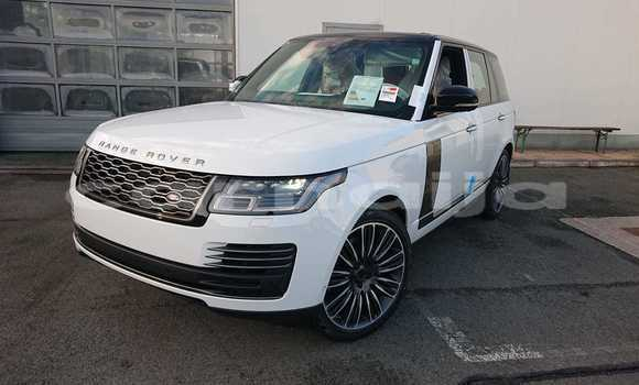 Medium with watermark land rover range rover abia state import dubai 3298