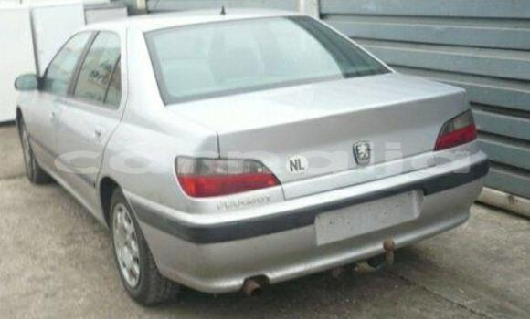 Medium with watermark mobile peugeot407 1