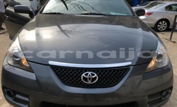 Buy Import Toyota Solara Other Car in Lagos in Lagos State