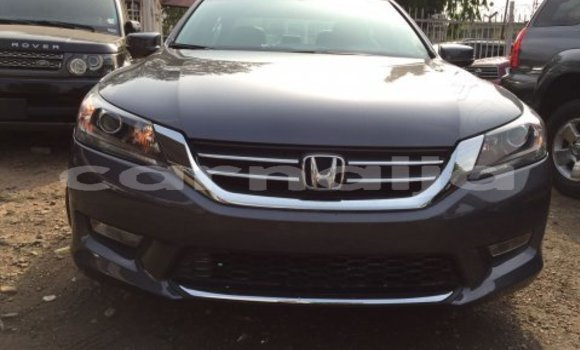 Buy Imported Honda Accord Other Car in Lagos in Lagos State