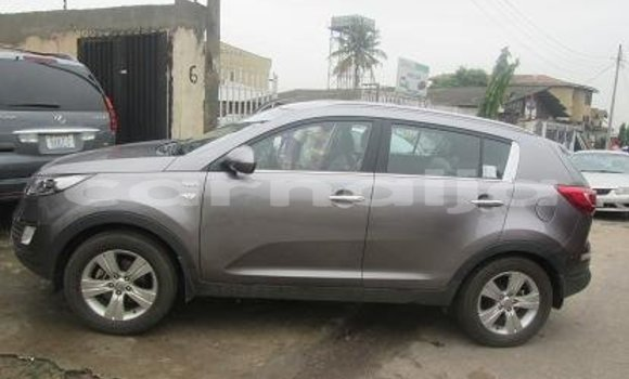 Buy Import Kia Sportage Other Car in Lagos in Lagos State