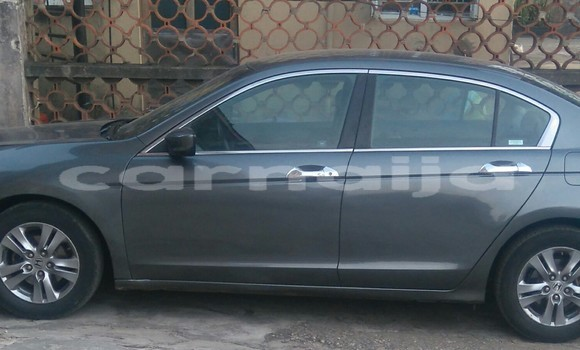 Medium with watermark honda accord lagos state lagos 3460