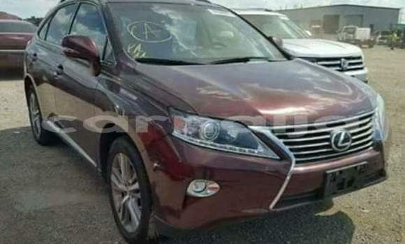 Buy Import Lexus RX 350 Other Car in Apapa in Lagos State