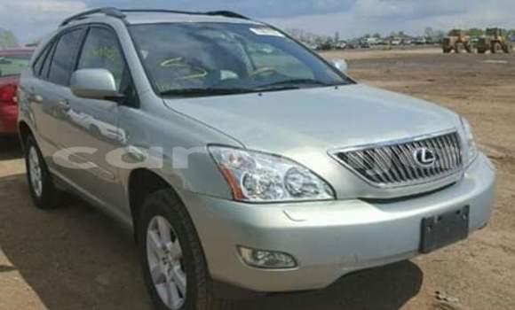 Buy Import Lexus RX 330 Silver Car in Daura in Katsina
