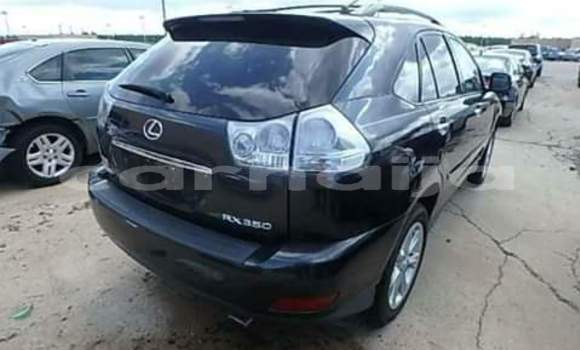 Buy Imported Lexus RX 330 Black Car in Apapa in Lagos State