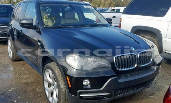 Buy Imported BMW X5 Black Car in Lagos in Lagos State