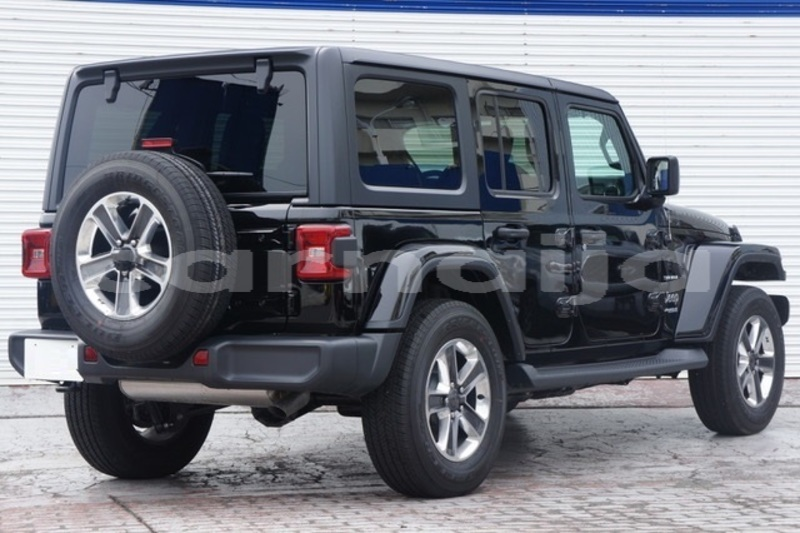 Big with watermark used car for sale in japan jeep wrangler 2019 3