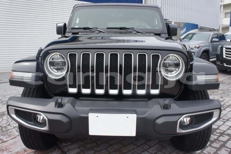 Big with watermark used car for sale in japan jeep wrangler 2019 10
