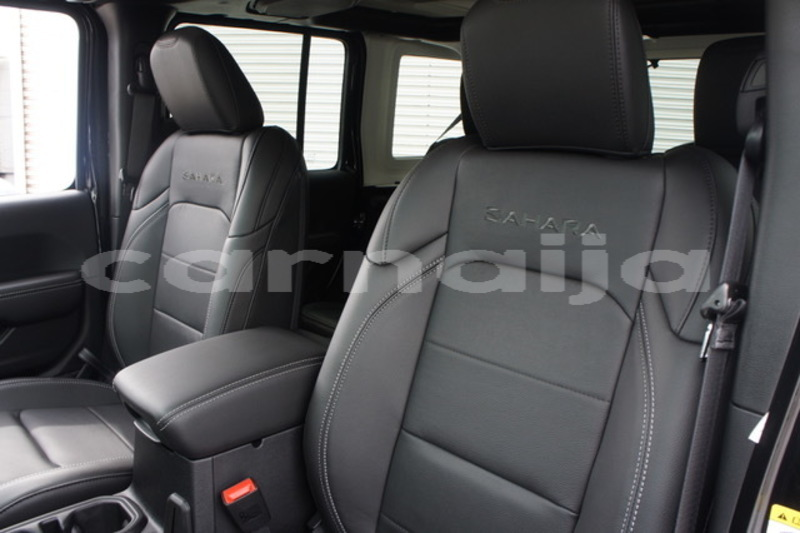 Big with watermark used car for sale in japan jeep wrangler 2019 32