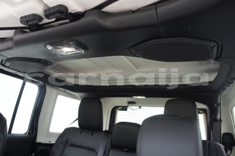 Big with watermark used car for sale in japan jeep wrangler 2019 38