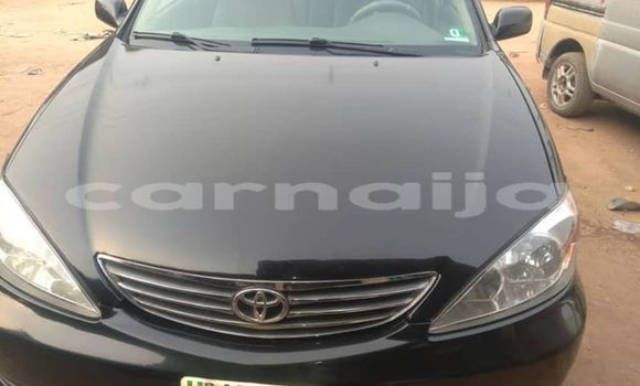 Buy Used Toyota Camry Black Car in Lagos in Lagos State