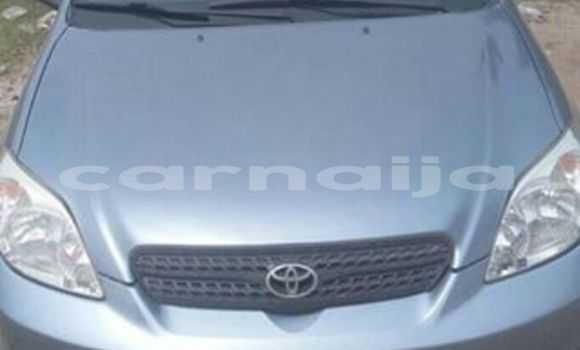 Buy Used Toyota Matrix Other Car in Port Harcourt in Rivers State