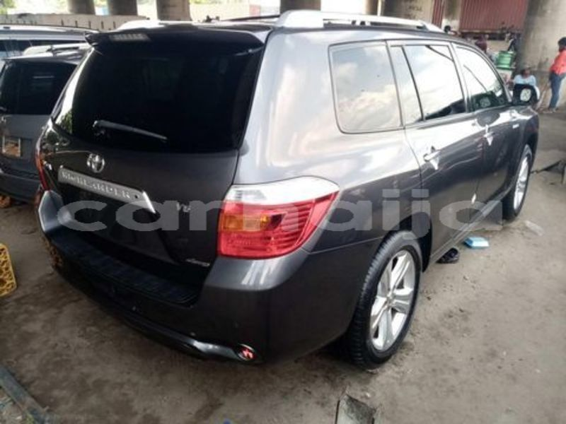 Big with watermark toyota highlander katsina daura 3592