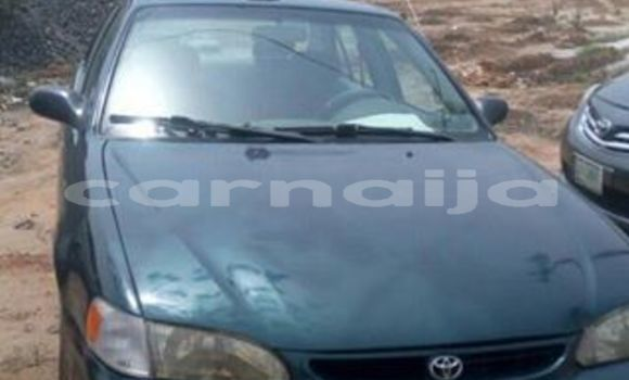 Buy Used Toyota Corolla Other Car in Port Harcourt in Rivers State