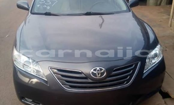 Buy Used Toyota Camry Other Car in Saki in Oyo State