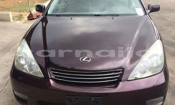 Buy Used Lexus ES Other Car in Lagos in Lagos State