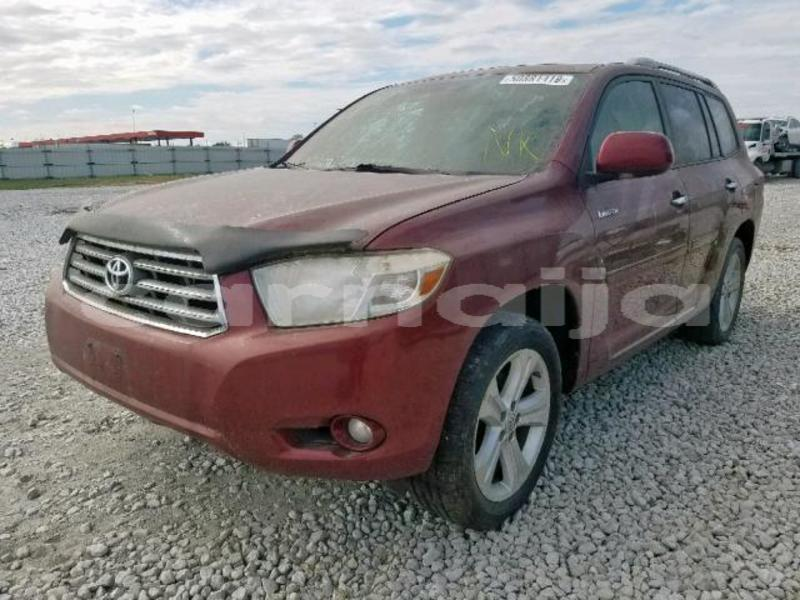 Big with watermark toyota highlander katsina daura 3628