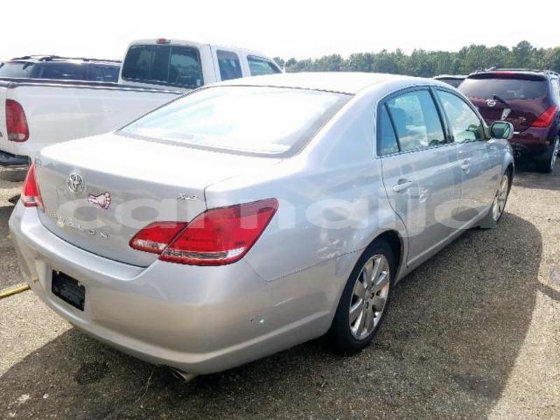 Big with watermark toyota avalon katsina daura 3629