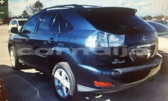 Buy Used Lexus RX 330 Black Car in Lagos in Lagos State