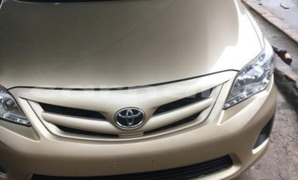 Buy Import Toyota Corolla Other Car in Lagos in Lagos State