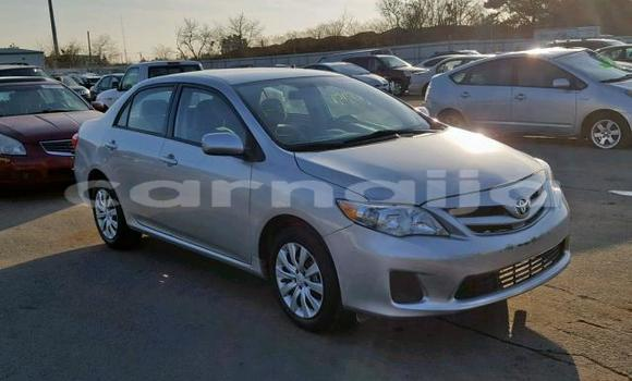 Buy Imported Toyota Corolla Silver Car in Anambra in Anambra