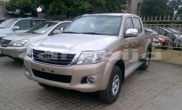Buy Imported Toyota Hilux Other Car in Lagos in Lagos State