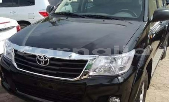 Buy Imported Toyota Hilux Black Car in Aba in Abia State